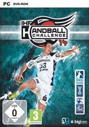 Buy Cheap IHF Handball Challenge 2014 PC CD Key