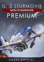 Buy Cheap IL-2 Sturmovik Battle of Bodenplatte PC CD Key