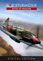 Buy IL-2 Sturmovik Battle of Moscow pc cd key for Steam