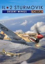 Buy IL-2 Sturmovik: Desert Wings Tobruk pc cd key for Steam