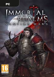 Buy Immortal Realms: Vampire Wars pc cd key for Steam
