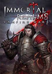 Buy Immortal Realms Vampire Wars PS4