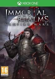 Buy Immortal Realms: Vampire Wars Xbox One