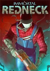Buy Cheap Immortal Redneck PS4 CD Key