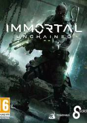 Buy Cheap Immortal: Unchained PC CD Key