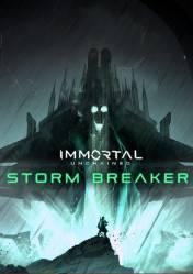 Buy Cheap Immortal: Unchained Storm Breaker PC CD Key