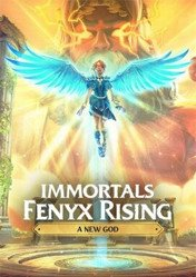 Buy Immortals Fenyx Rising A New God PC CD Key