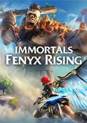Buy Cheap Immortals Fenyx Rising PC CD Key