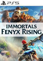 Buy Cheap Immortals Fenyx Rising PS5 CD Key