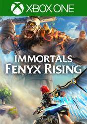 Buy Cheap Immortals Fenyx Rising XBOX ONE CD Key