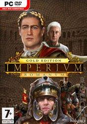 Buy Cheap Imperium Romanum Gold Edition PC CD Key
