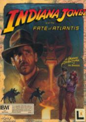 Buy Cheap Indiana Jones and the Fate of Atlantis PC CD Key
