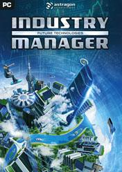 Buy Cheap INDUSTRY MANAGER Future Technologies PC CD Key