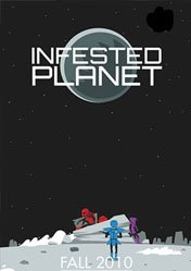 Buy Cheap Infested Planet PC CD Key