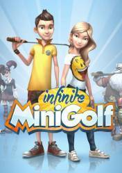 Buy Cheap Infinite Mini Golf PC CD Key