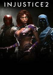 Buy Cheap INJUSTICE 2 FIGHTER PACK 1 DLC PC CD Key