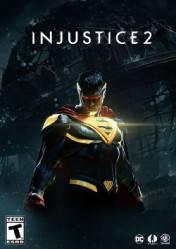 Buy Cheap Injustice 2 PC CD Key