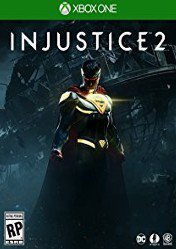 Buy Cheap Injustice 2 XBOX ONE CD Key