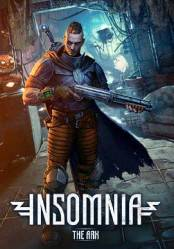 Buy Cheap INSOMNIA: The Ark PC CD Key