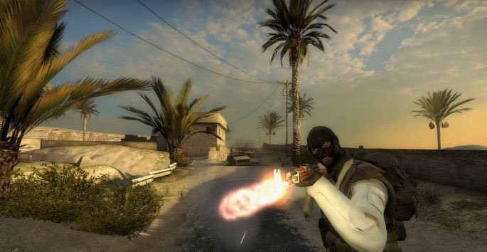 Insurgency PC Screenshot