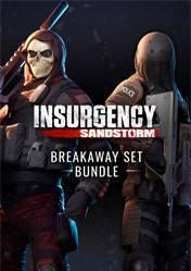 Buy Cheap Insurgency Sandstorm Breakaway Set Bundle PC CD Key