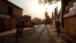 Insurgency: Sandstorm cancels its story mode and focus its development on the multiplayer