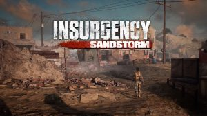Insurgency: Sandstorm gets delayed to December