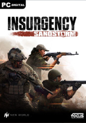 Buy Cheap Insurgency: Sandstorm PC CD Key