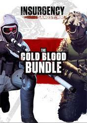 Buy Cheap Insurgency Sandstorm The Cold Blood Bundle PC CD Key