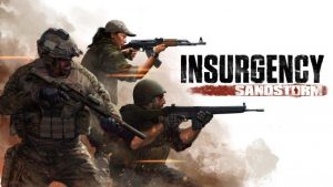 Insurgency Sandstorm's post-launch content will be free