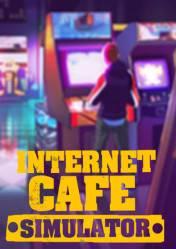 Buy Internet Cafe Simulator pc cd key for Steam