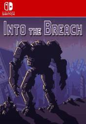 Buy Cheap Into the Breach NINTENDO SWITCH CD Key