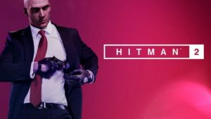IO Interactive and WB Games announce Hitman 2