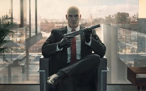 IO Interactive confirms that 7 million people have played Hitman