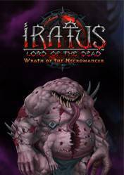 Buy Cheap Iratus Wrath of the Necromancer PC CD Key
