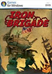 Buy Cheap Iron Brigade PC CD Key