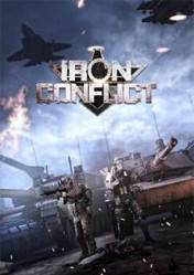 Buy Cheap Iron Conflict PC CD Key