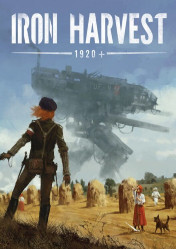 Buy Cheap Iron Harvest PC CD Key