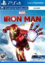 Buy Iron Man VR PS4