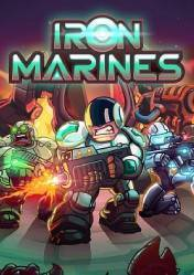 Buy Cheap Iron Marines PC CD Key