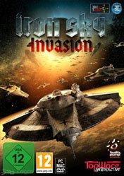 Buy Cheap Iron Sky: Invasion PC CD Key