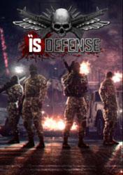 Buy Cheap IS Defense PC CD Key