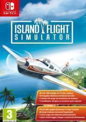Buy Cheap Island Flight Simulator NINTENDO SWITCH CD Key