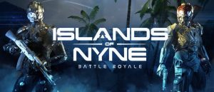 Islands of Nyne: Define Human stops the development of its battle royale