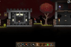 It Lurks Below, the new game by the co-creator of Diablo, enters Early Access