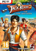 Buy Cheap Jack Keane 2 The Fire Within PC CD Key