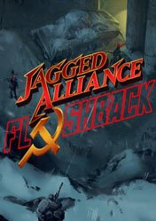 Buy Cheap Jagged Alliance Flashback PC CD Key