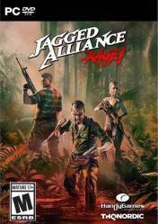 Buy Jagged Alliance: Rage! pc cd key for Steam