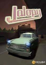 Buy Cheap Jalopy PC CD Key