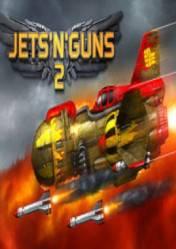Buy Cheap Jets'n'Guns 2 PC CD Key